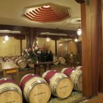 A room of Octagon Wine