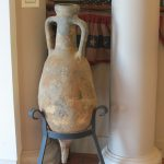 2000 Year Old Roman Amphora